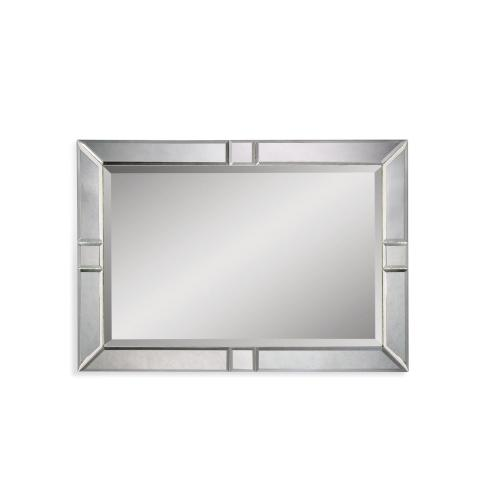 Barbarella Wall Mirror
