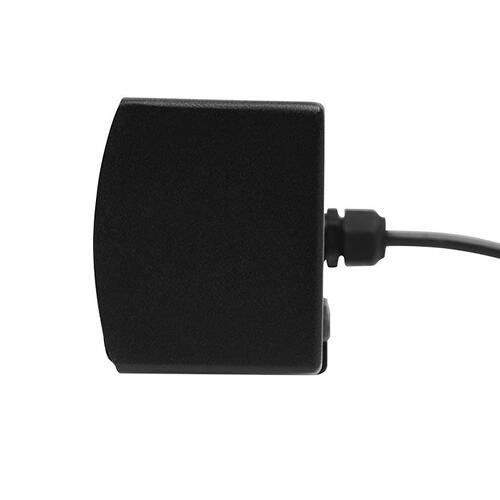 "Sunbrite TV - SunBriteTV All-Weather Detachable Soundbar Speaker for 32"" - 47"" Signature  Pro  Marquee Series Televisions - SB-SP472 - Black"