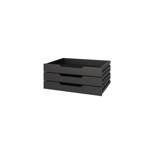 Norra #62124 Wooden Trays
