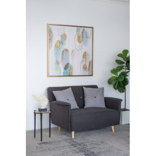 A & B Home - Folded Sofabed