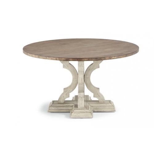 Estate Round Coffee Table