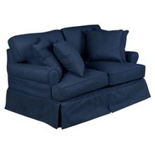 Product Image - Horizon Slipcovered Loveseat - Color 391049