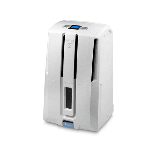 50-Pint Capacity DD50PE Dehumidifier