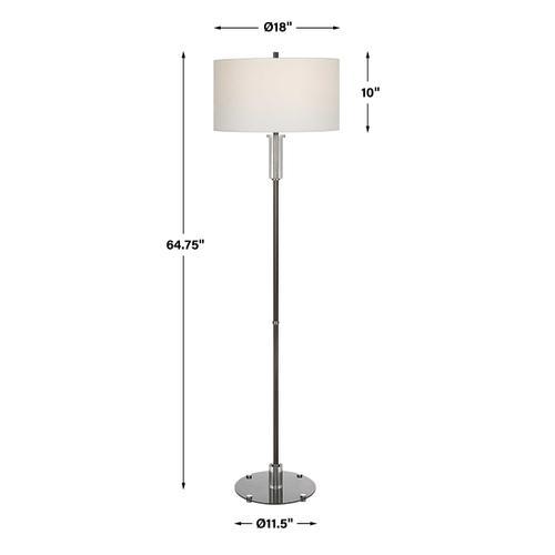 Uttermost - Aurelia Floor Lamp