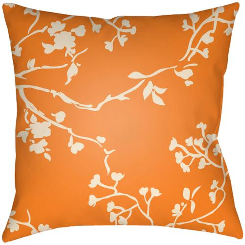 "Chinoiserie Floral CF-004 20""H x 20""W"