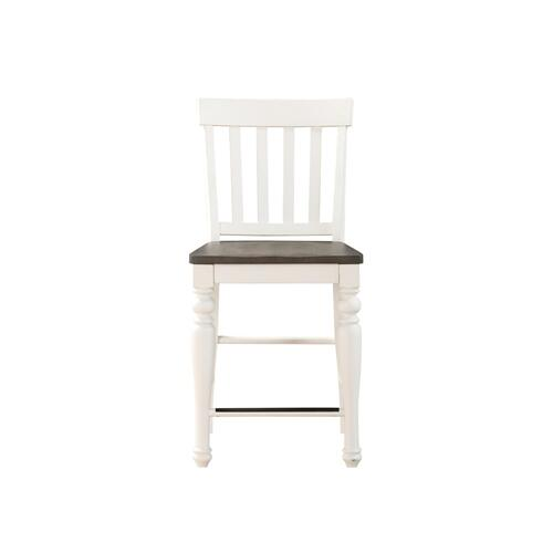 Joanna Two Tone Counter Chair