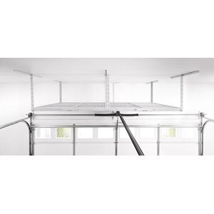 Overhead GearLoft Storage Rack 4 X 8