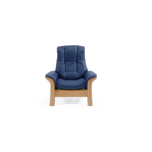 Stressless By Ekornes - Windsor (M) chair High