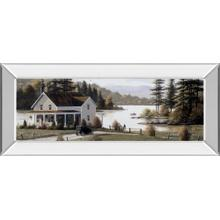 View Product - Out On the Lake By Saunders, B.
