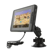 """TRX7 Trail & Street 7"""" GPS Navigator with Rear-Facing Trail Camera for 4x4 Vehicles"""