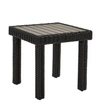 Hemingway Cay Square End Table