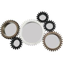 Cog Mirror Collection 6 (Set of 6)