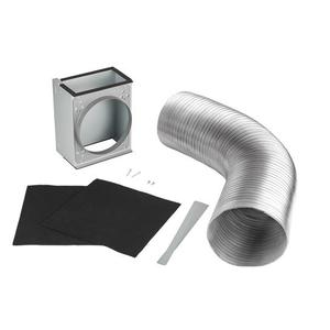 BestOptional Non-duct kit for use with WCN1 Series Chimney Range Hoods