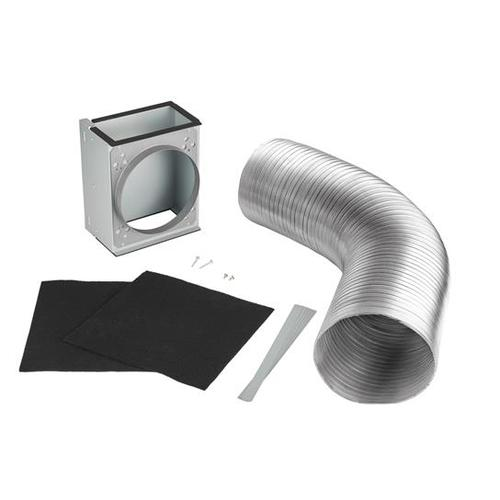 Optional Non-duct kit for use with WCN1 Series Chimney Range Hoods