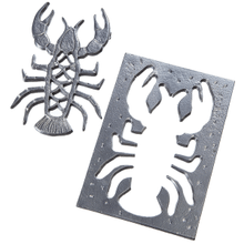 Lobster Trivet (2 pc. set)