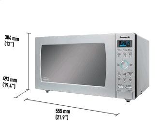 NN-SE796S Countertop