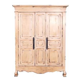 See Details - 2 Door Heirloom Armoire