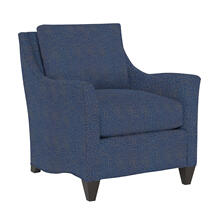 Whistler Chair, PLMA-BLUE