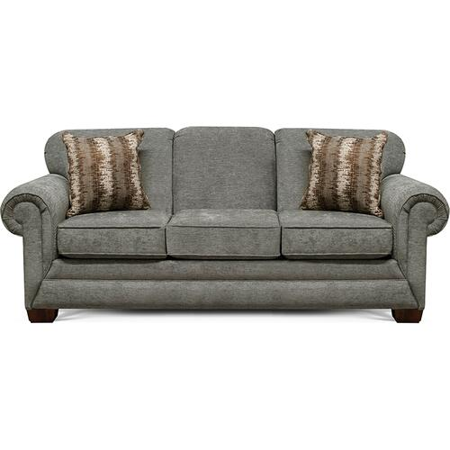 England Furniture - 1439R Monroe Queen Sleeper