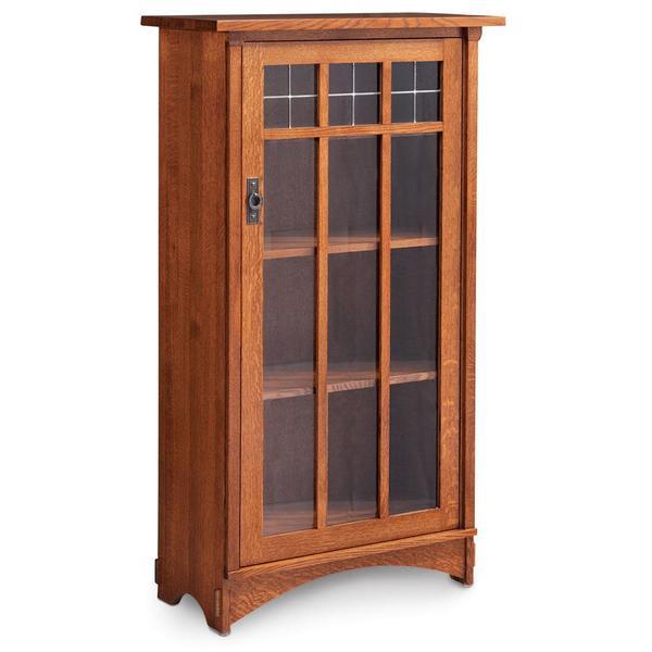 See Details - Bungalow 1-Door Bookcase