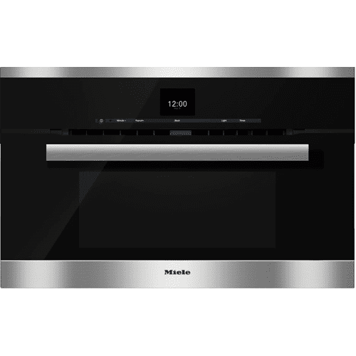 30 Inch Speed Oven with combi-modes and Roast probe for precise-temperature cooking.