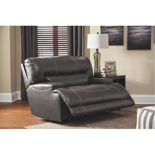 Mccaskill Oversized Power Recliner