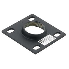 """View Product - 4"""" (102 mm) Ceiling Plate"""