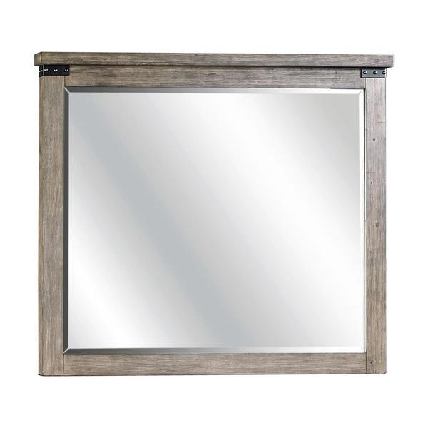 See Details - Landscape Mirror