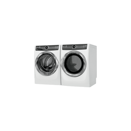 Gallery - Front Load Perfect Steam™ Gas Dryer with LuxCare® Dry and Instant Refresh - 8.0 Cu. Ft.