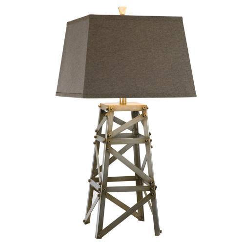 "32.5""H Table Lamp - Pair"