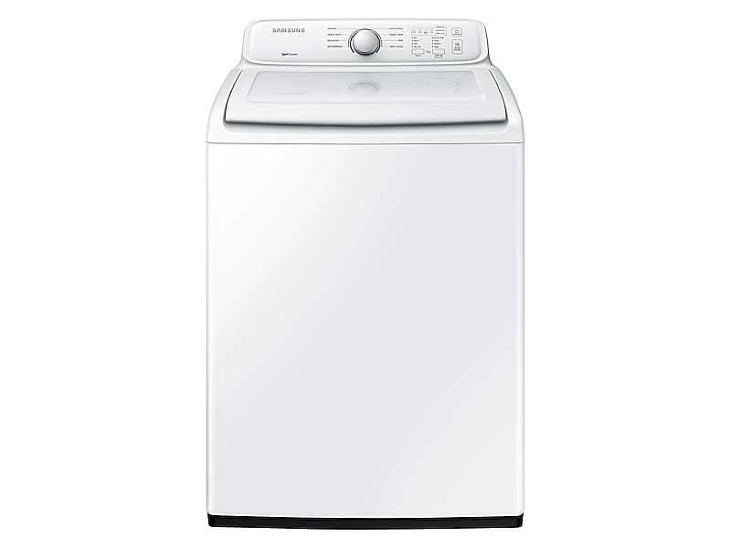 SamsungWa3000 4.0 Cu. Ft. Top Load Washer With Self Clean