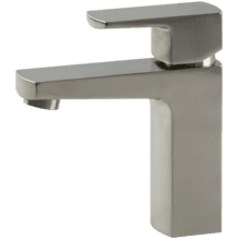 Safire Lav Faucet Brushed Nickel