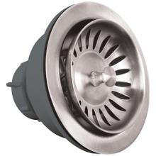 See Details - Stainless Steel Sink Strainer