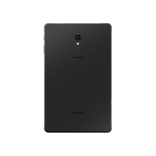 """Samsung - Galaxy Tab A 10.5"""", 32GB, Black (Verizon)"""