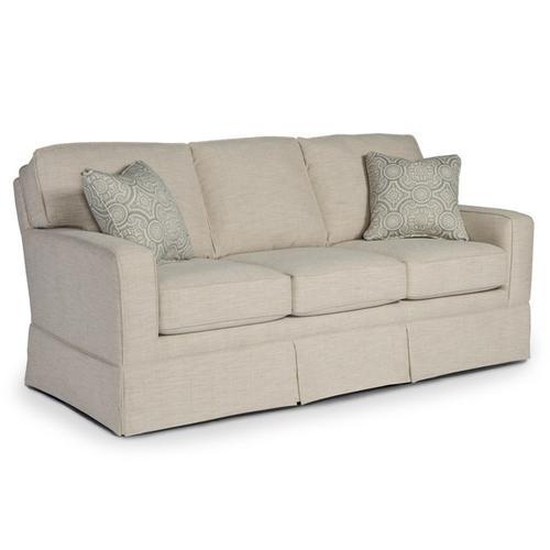 Best Home Furnishings - ANNABEL S82SK Sofa