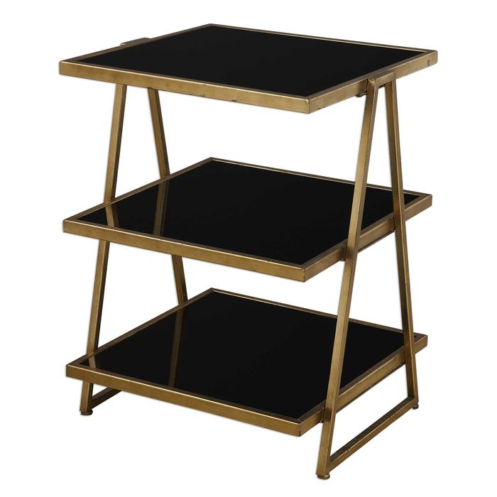 Uttermost - Garrity Accent Table