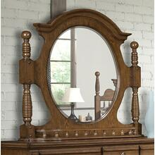 Hunter's Ridge Dresser Mirror