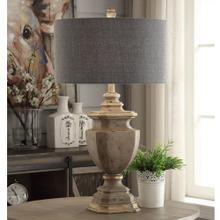 Bryson Table Lamp