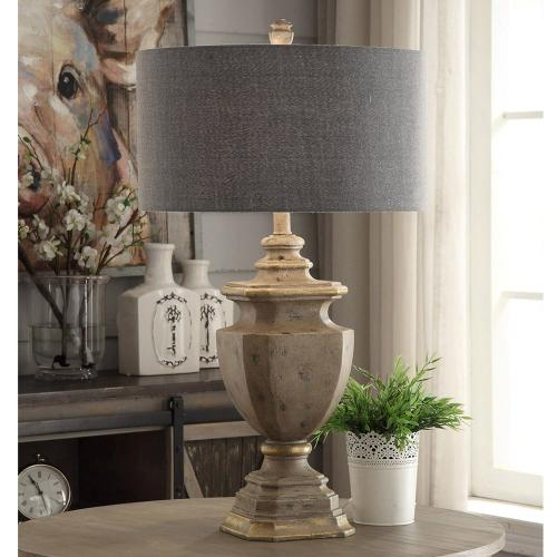 Crestview Collections - Bryson Table Lamp