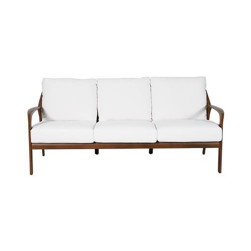Castelle - Berkeley Cushioned Sofa