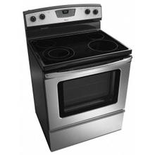 See Details - 5.3 cu. ft. Self-Cleaning Electric Range