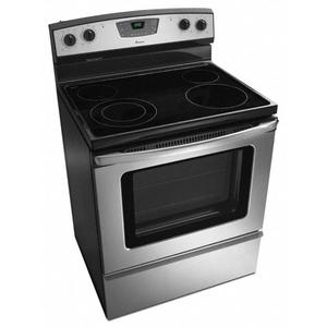 Gallery - 5.3 cu. ft. Self-Cleaning Electric Range