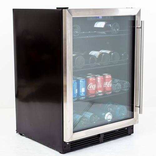 Avanti - 133 Can Beverage Center