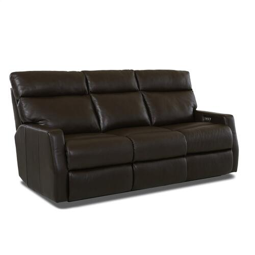 Keynote Reclining Sofa CLP124/RS