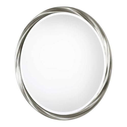 Uttermost - Orion Round Mirror