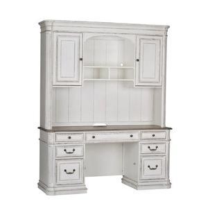 Liberty Furniture Industries - Credenza & Hutch