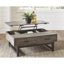 See Details - Lift Top Cocktail Table