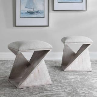 See Details - Benue Accent Stool