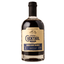 View Product - Smoked Berry Bramble Cocktail Mix - Traeger x Williams Sonoma