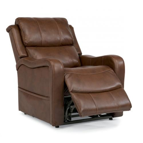 Product Image - Bailey Fabric Lift Recliner